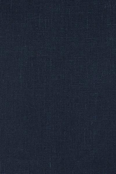 Dark Blue Irish Linen