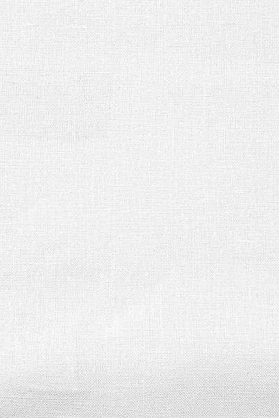 White Irish Linen