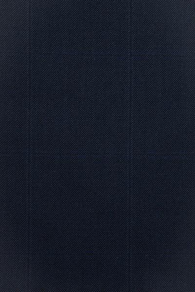 Midnight Blue Windowpane