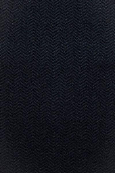 Ink Blue Large Herringbone